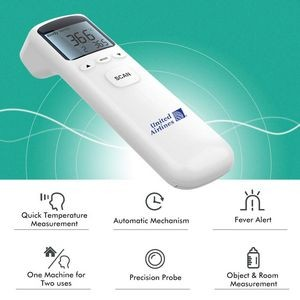 Touchless Forehead Infrared Thermometer - FDA certified